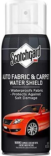 Scotchgard 4306-10 PF Water Shield Repellant