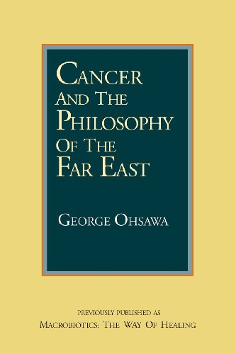 Cancer and the Philosophy of the Far East