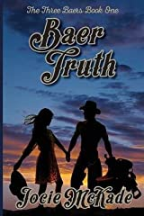[(Baer Truth)] [By (author) Jocie Mckade] published on (March, 2015) Paperback
