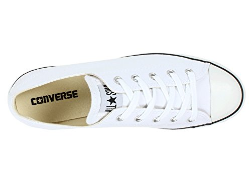 Converse As Dainty Femme Core Cvs Ox, Baskets mode femme White,Black