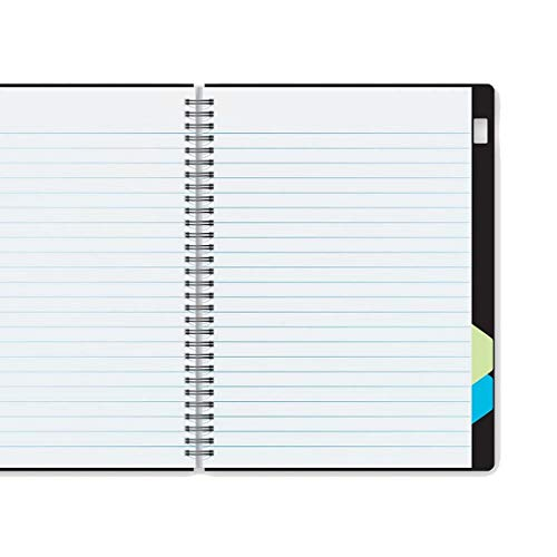 Luxor 5 Subject Single Ruled Notebook - A5 Measurement, 70 GSM, 300 Pages Image 3