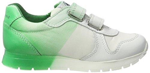 Naturino Jungen Parker Vl Sneaker Mehrfarbig (green)