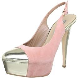 The Seller S1503, Damen Pumps, Pink (ROSA), EU 36