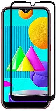 Samsung Galaxy M01 / A01 Screen Protector Glass Tempered Full Glue Edge To Edge Screen Guard for Samsung Galax