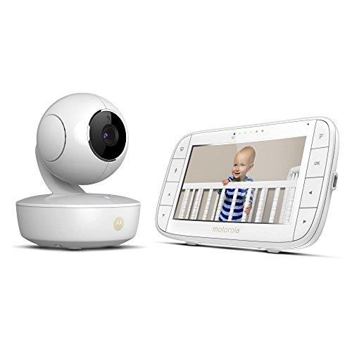 motorola-mbp36xl-video-baby-monitor-with-portable-battery-powered-camera-5-inch