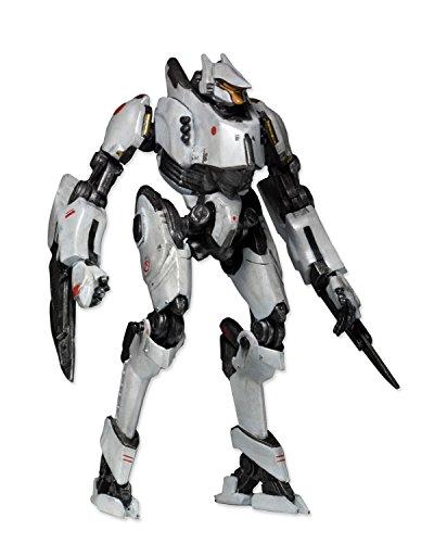 Neca 31982 Tacit Ronin Actionfigur Pacific Rim Serie 4 (Pacific Rim Jaeger 7)
