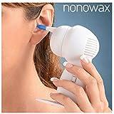 nonowax limpiador de oídos