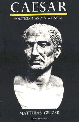 caesar-politician-and-statesman