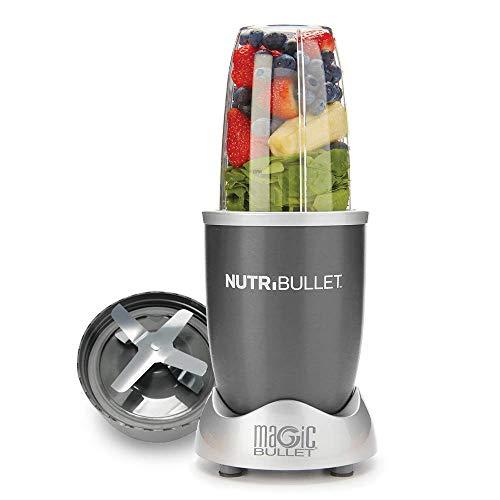 Licuados para bajar de peso con nutribullet rxl