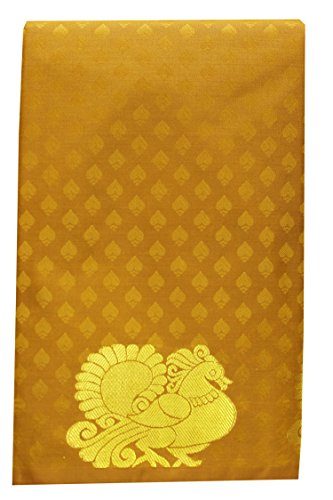 Saravanabava Silks - Kanchipuram Silks Sarees (Kanchi Art Pattu Empossed Border Special...