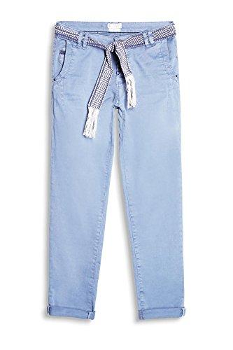 ESPRIT Damen Hose Blau (Blue Lavender 425)