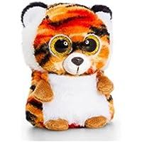 Peluche Keel Toys Mini motsu 10cm tigre eden