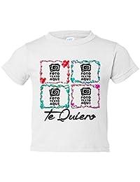 Amazon.es  camisetas personalizadas - Incluir no disponibles ... 671e686bf9403
