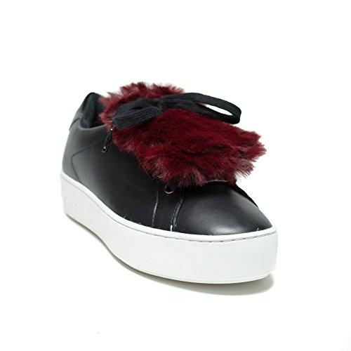 Sneakers MICHAEL KORS Donna POPPY 43F6POFS3LKO568 Nero IG176POPPY-43F6POFS3LKO568 Nero