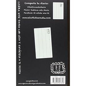 Maletín Destroza Este Diario (Libros Singulares)