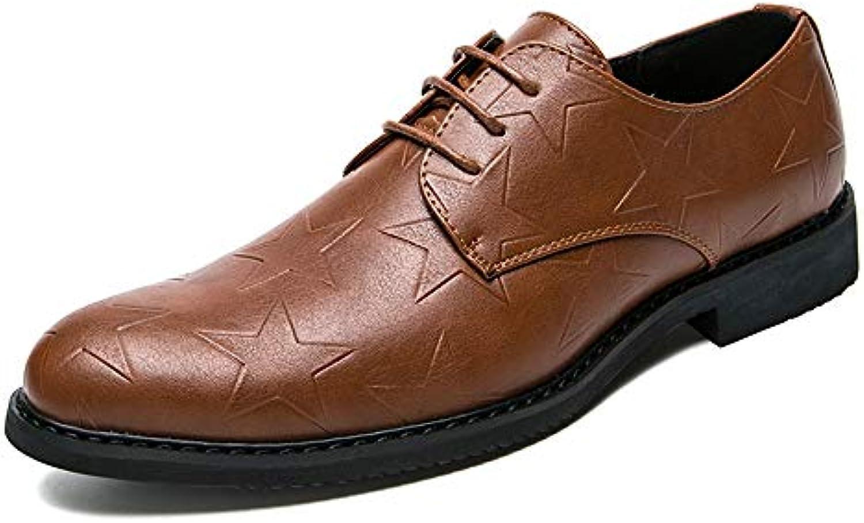 Donna   Uomo SRY-scarpe, SRY-scarpe, SRY-scarpe, Scarpe Stringate Uomo Fornitura adeguata e consegna puntuale Materiale superiore Lista delle scarpe di marea | Bassi costi  | Maschio/Ragazze Scarpa  aeaf69