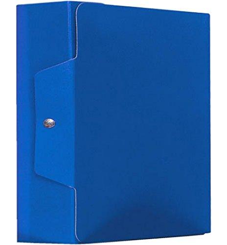 Scatola progetti standard 15 blu- confezione da 5