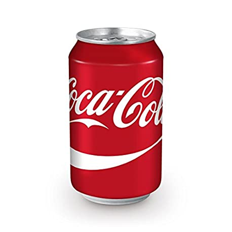 Coca Cola Lata 330 ml
