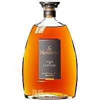 Hennessy Fine de Cognac mit Geschenkverpackung (1 x 0.7 l)