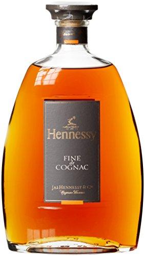 Hennessy Fine de Cognac mit Geschenkverpackung 70cl