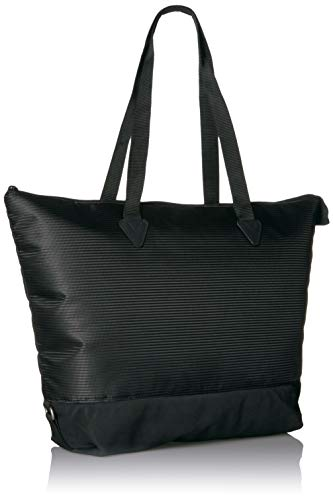 Best jansport bags in India 2020 JanSport Lovett Tote Bag Onyx Letterman Image 3