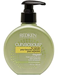Redken 5th Avenue NYC Curvaceous Ringlet 180ml