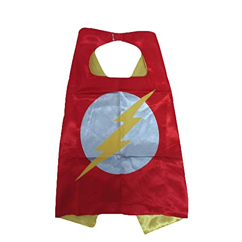 KeepworthSourcing, 55 x 70 cm, Motiv Superhero Regenmäntel für Kinder-Kinder-Party-Geschenke