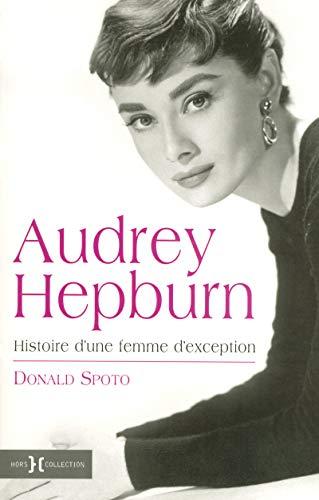 Audrey Hepburn par Donald SPOTO