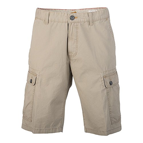 camel active Herren Shorts 5z25 496220 Taupe