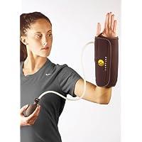Cryo-Pneumatic Wrist Support - Universal Right by Corflex preisvergleich bei billige-tabletten.eu