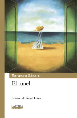 El Tunel/ The Tunnel (mil Letras/ Thousand Letters)