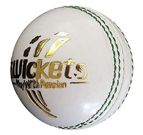 Cricket White Practice Ball (Cricket Ball,)