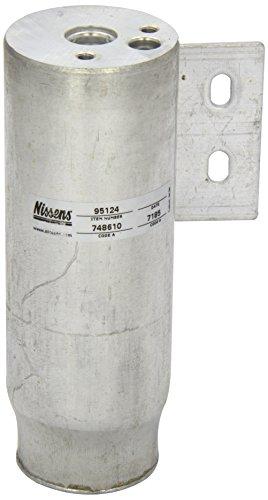 Preisvergleich Produktbild Nissens 95124 Trockner Klimaanlage