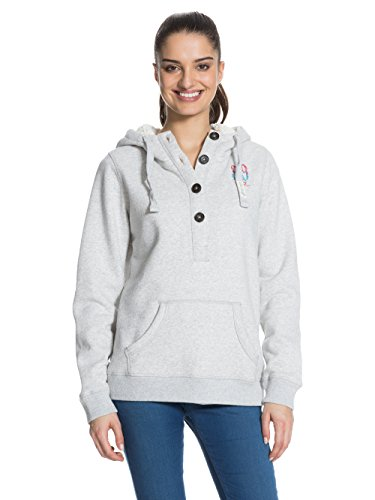 roxy-aby-middle-sweat-a-capuche-col-ras-du-cou-manches-longues-femme-gris-heather-grey-fr-42-taille-