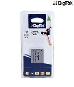 Digitek NB-4L Camera Battery