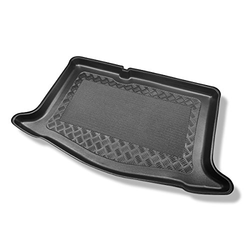 Mossa Kofferraummatte - Ideale Passgenauigkeit - Höchste Qualität - Geruchlos - 5902538571302