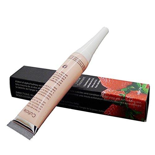 Hotaluyt Nail Enthärter Enthärtung Creamfor wiederherstellen natürlichen Glanz und essentielle Feuchtigkeit der Nägel