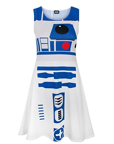 Star Wars Damen Kleid (L)