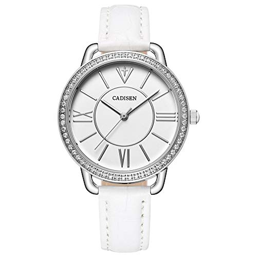KNOSSOS Luxury Brand Fashion Ultra Thin Quartz Bracelet Wristwatch Relogio  Feminino 14cff68f8e