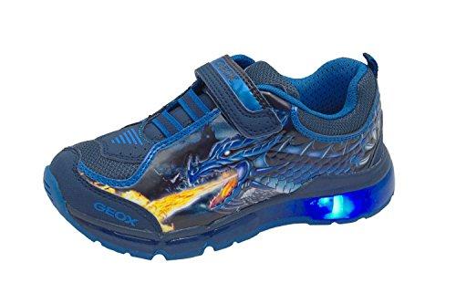 Geox-J-Android-Boy-A-Zapatillas-Para-Nios