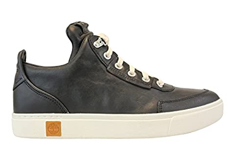 Timberland Amherst High Top Chukka Black TBL Forty CA17IM, Trainers - 43 EU