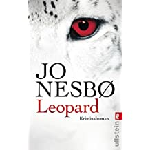 Leopard: Harry Holes achter Fall (Ein Harry-Hole-Krimi, Band 8)