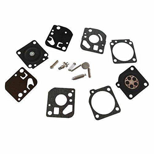 Vergaser Reparatursatz Passend Für ZAMA C1U-H12 H29 H31 H33 H39 # RB-29 RB29 C1U-H12 C1U-18 C1U-M35 C1U-P5 C1U-P6 C1U-P7 RYOBI 700 740 780 HOMELITE 155 175 285 385