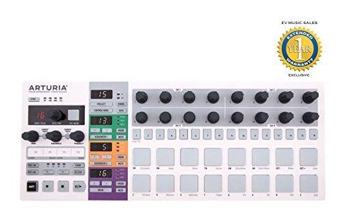 Arturia Beatstep Sequencer Controller Pro