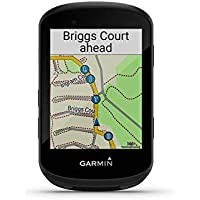 Garmin Edge 530 GPS Mano Ciclismo Unisex Adulto, Negro(Negro), Talla Única