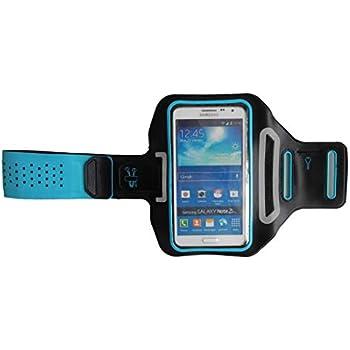 Sportarmband Schutztasche Motorola Moto G5S Plus Fitness Laufen Joggen Handyhüll