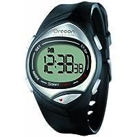 Oregon Scientific SE122 - Montre Cardiofréquencemètre avec Ceinture (Noir)