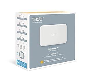 TADO 101905 Wireless Central Controller Extension Kit, Matt White, 868 MHz (B00QQHNB4S)   Amazon Products