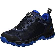 Viking Dis Boa Gtx M - Zapatos de Low Rise Senderismo Hombre