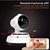 Best Live Webcams - Wireless IP Home Live Webcam Security Monitoring Camera Review